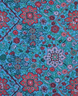 AB28 Inner Vision Turquoise