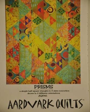 Aq 846 Prisms