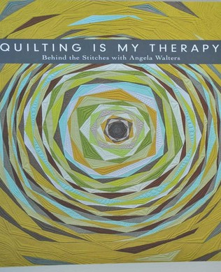 AW Quilting is My Therapy