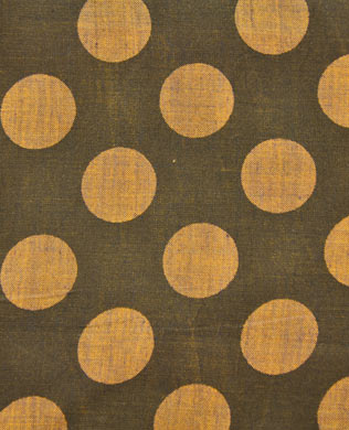 Brown Spot