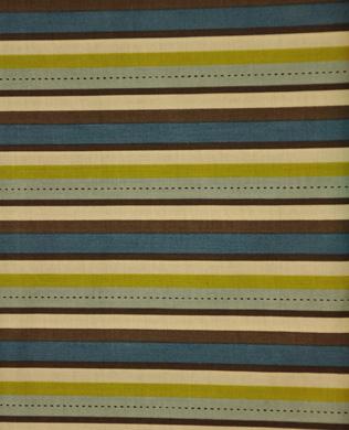 C3125 Pirate Stripes Blue