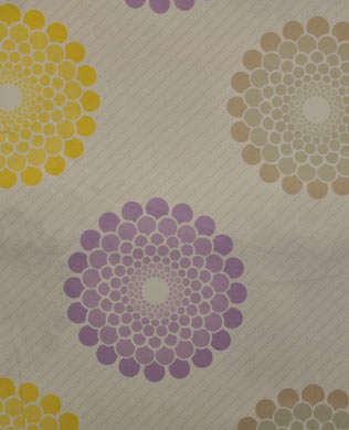 C3340 Dots Purple