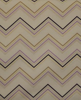 C3345 Chevron Purple
