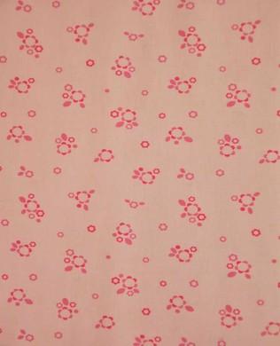 C3736 Simple Flower Pink