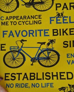 CAP71901 4B Bike Text
