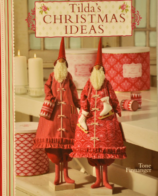 Christmas Idea's Book