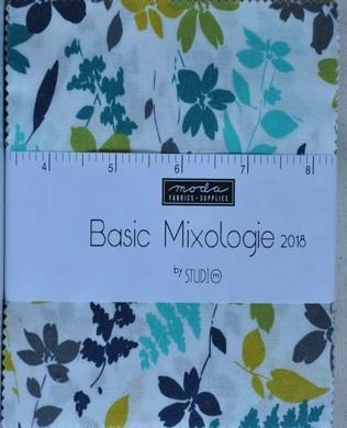 CP Basic Mixologie
