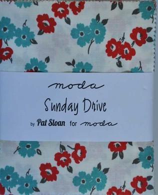 CP Sunday Drive