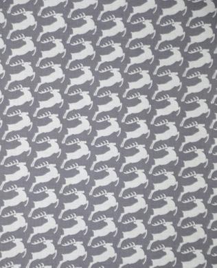 D675641 Reindeer Grey