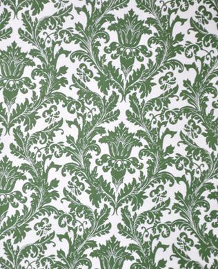 D675647 Green Wreath