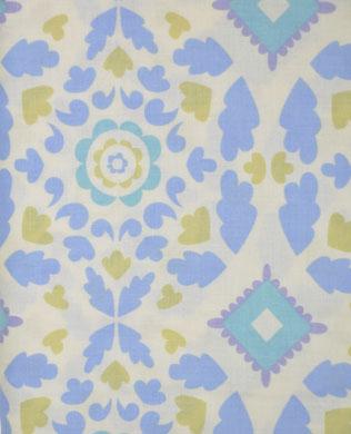 DF107 Blue Josephine
