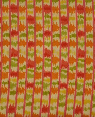DF170 Stripe Orange