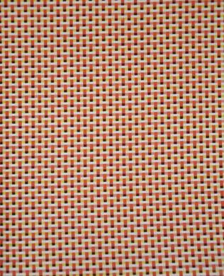 DS106 Weave Stripe Bitter