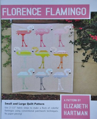 EH Florence Flamingo
