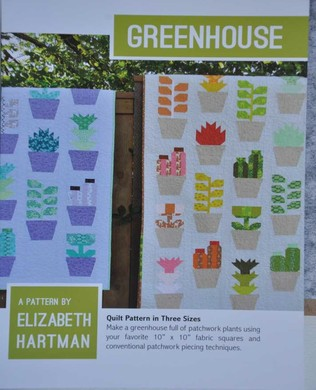 EH Greenhouse