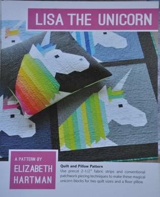 EH Lisa the Unicorn