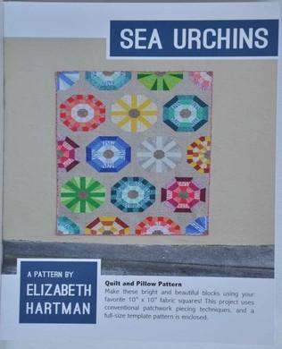 EH Sea Urchins