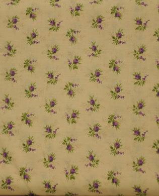 F9003 Flowers Purple