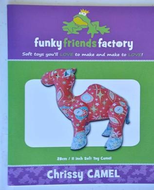 FFF Chrissy Camel