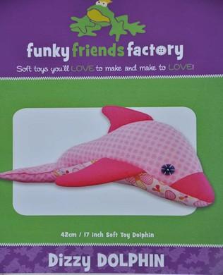 FFF Dizzy Dolphin