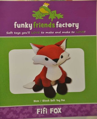 FFF Fifi Fox