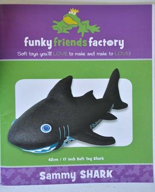 FFF Sammy Shark
