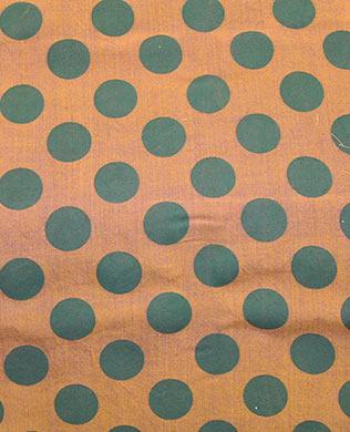 Green Orange 11