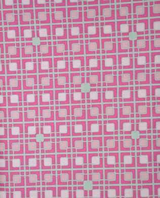 HG7409 Labyrinth Flamingo