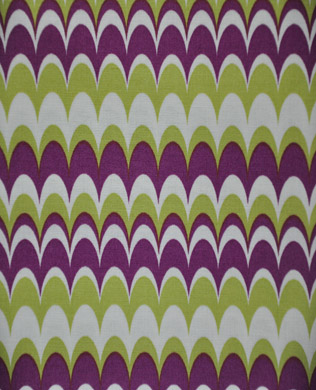JD56 Marbled Stripe Green
