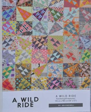 JK A Wild Ride