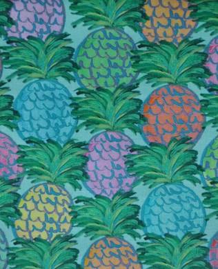 JP137 Pineapple Teal