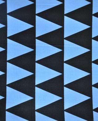 JS 94 Tile Blue