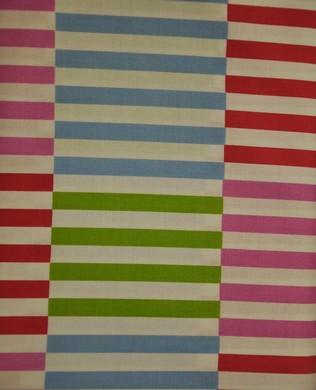 Js062 Fuchsia Colour Bars