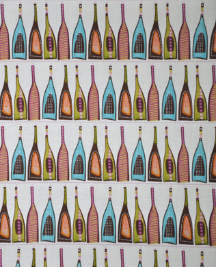 K01260 Cream Bottles