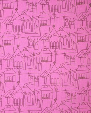 K0126I Pink Church