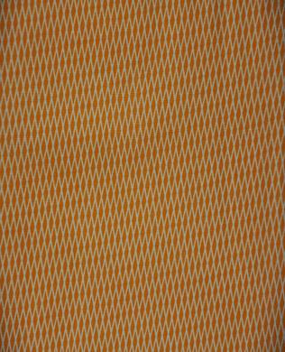 K0127-21 Diamonds Orange