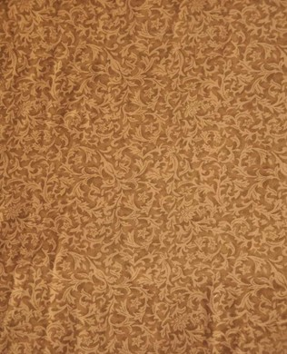 K2104 Foliage Flannel Taupe