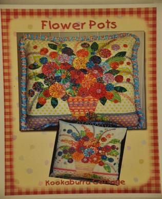 Kc Flower Pots