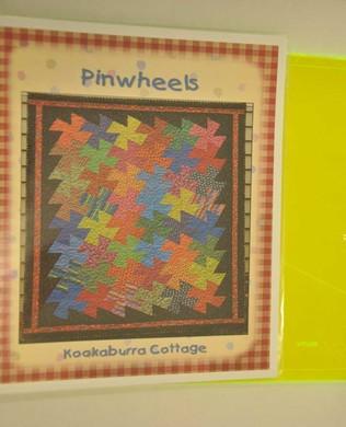 Kc Pinwheels