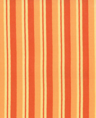M3284517 Orange Thin Stripe