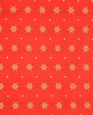 M3703611 Santa Red