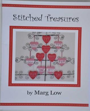 ML Stitched Treasures