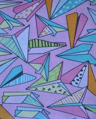 Paper Planes Pink