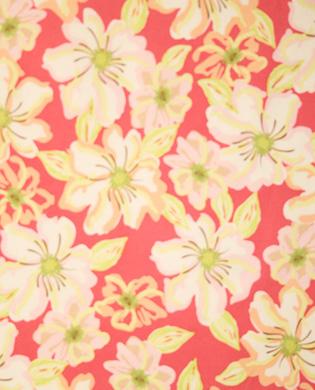 Pink Floral - NA 5808