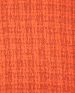 R09 J220 0123 Rust Plaid