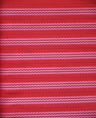 R15 1401 0189 Red Stripe
