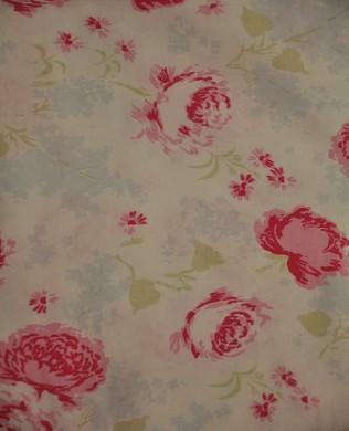 Rr920 Whiteblue Lg Flowers