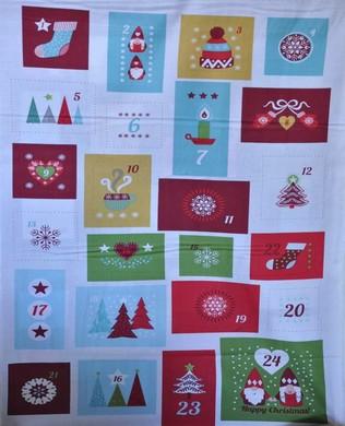 Slate Advent Calendar