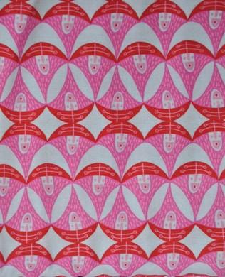 SN015 Pink Watermelon