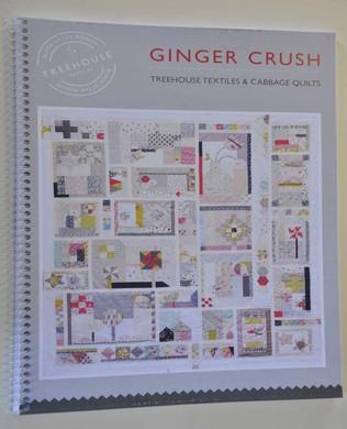 TT Ginger Crush